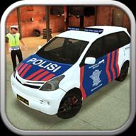 警官执勤模拟器3D