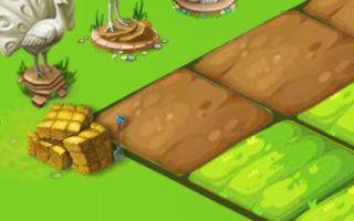 农场经营赚钱游戏合集
