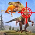野生动物恐龙狩猎2021