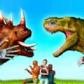 恐龙全面战争模拟器