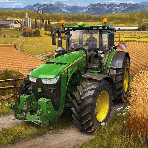 模拟农场20无限金币