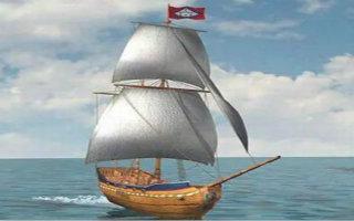 航海类型游戏