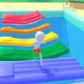 水上冲刺竞技