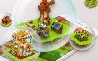 模拟庄园类游戏
