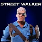 街头格斗者