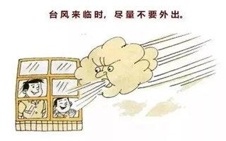 实时台风天气预报软件