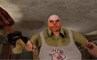 恐怖肉先生游戏版本大全
