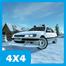 越野冬季版4x4