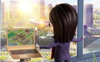 模拟创业当老板游戏