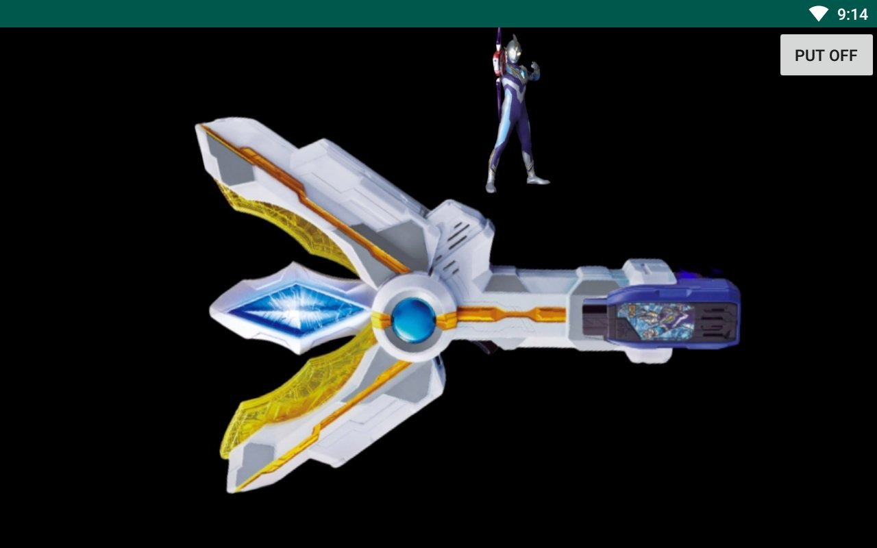胜利火花棱镜模拟器