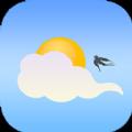燕子天气预报