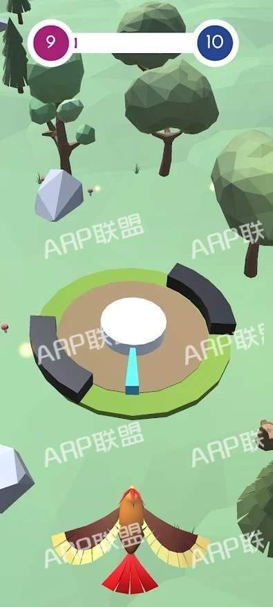 森林守护者3D