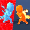 冰火英雄冲突3D