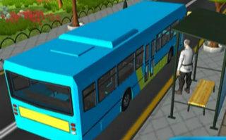 模拟公交车游戏大全