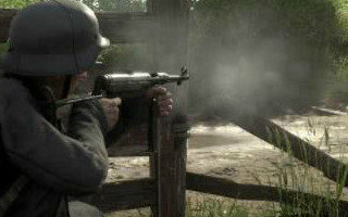 射击对战游戏