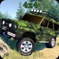 俄罗斯汽车越野4x4