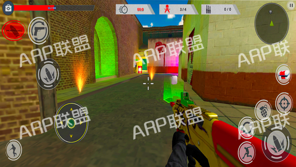 Army Games 2021 Offline War苹果版