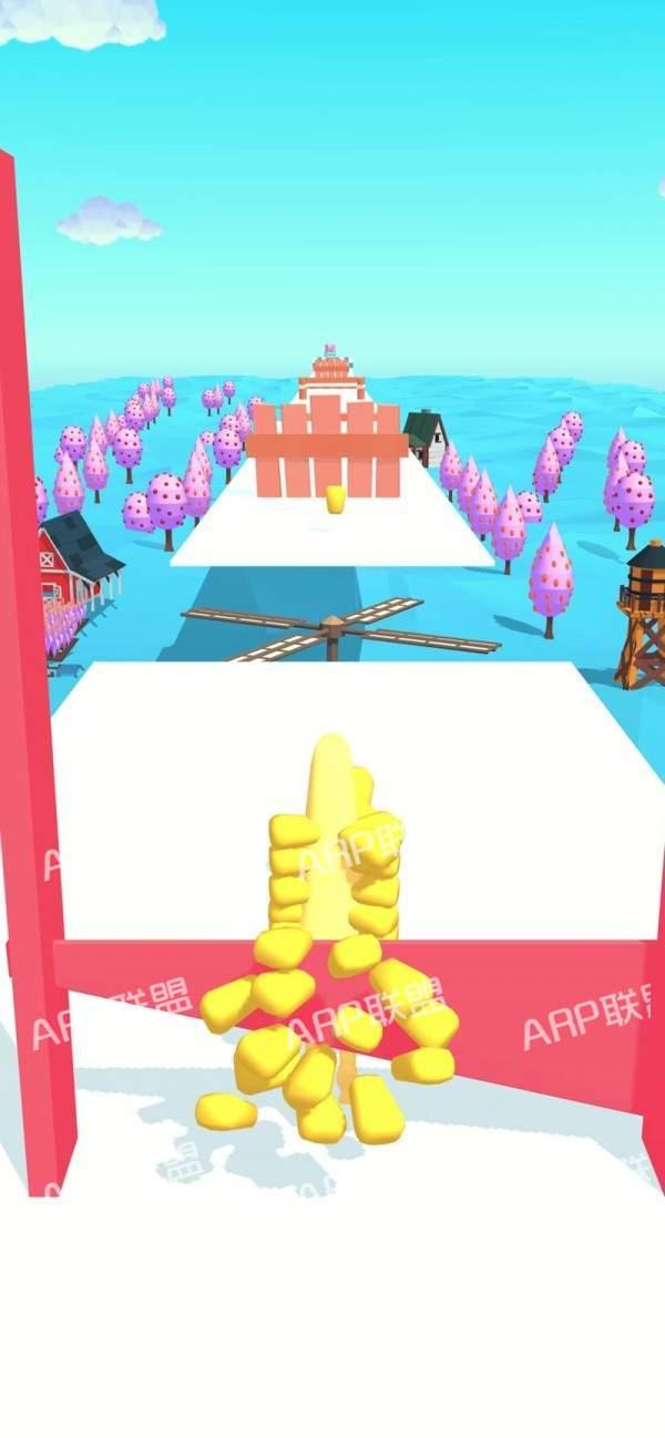 玉米赛跑者iOS版