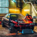 汽车维修师模拟