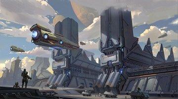 大型科幻游戏排行榜