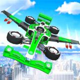 飞行大师模拟器