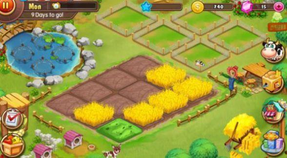 温馨农场2红包版