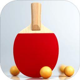虚拟乒乓球2中文版