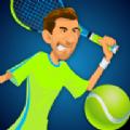 网球争霸战