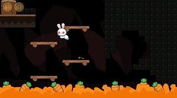 迷宫冒险游戏