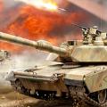坦克驾驶作战模拟2021