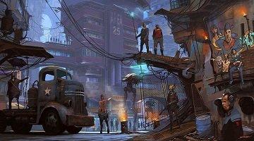 都市类游戏推荐