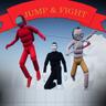 跳跃与战斗