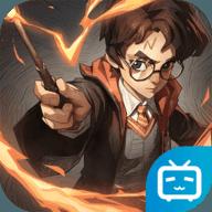 哈利波特魔法觉醒b服