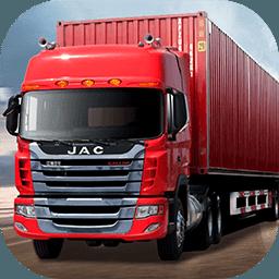 卡车货运模拟器修改版
