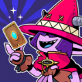 魔法卡牌守护者游戏