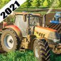 拖拉机驾驶游戏2021