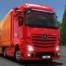 卡车模拟器终极版联机版