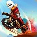 登山越野摩托