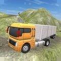 山地卡车驾驶模拟