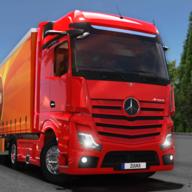 卡车模拟器终极版1.0.4