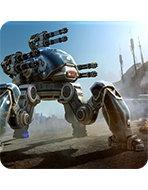 战争机器人最新版