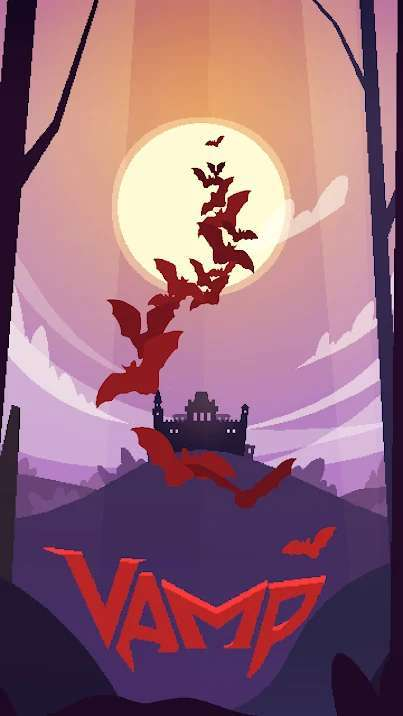 吸血鬼血之领主