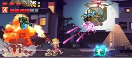 亡灵小队游戏官方下载图片1