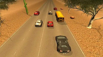 最真实的手机飙车游戏