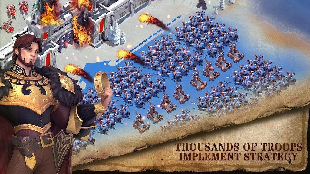 战争与帝国