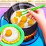 Make Fruit Food游戏