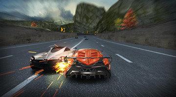 最好玩的赛车游戏手机版