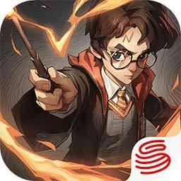哈利波特魔法觉醒抢先服