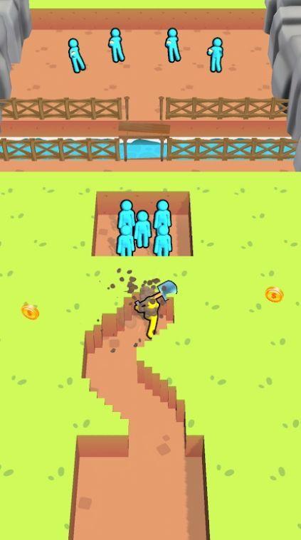 挖掘谜题游戏官方最新版图片1