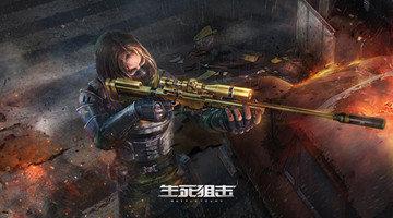 十大狙击手游戏单机版